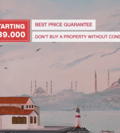 Big Property Agency in istanbul