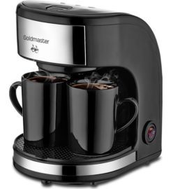 Goldmaster Coffee Smart IN-6300 Filtre Kahve Makinası